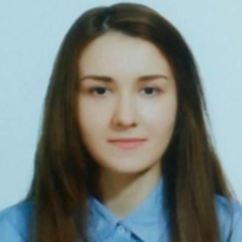 Alexandra Berjan