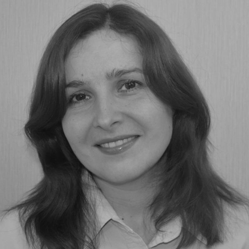 Алина Гарбуз