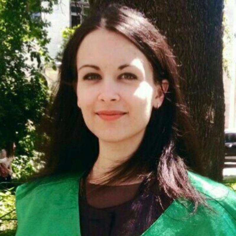 Anastasia Goncearuc
