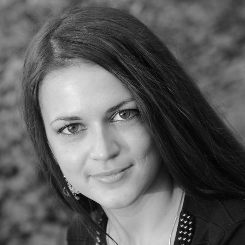 Anna Haritonova