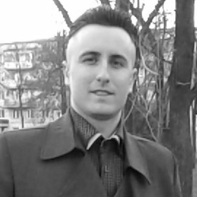 Артем Мудрик