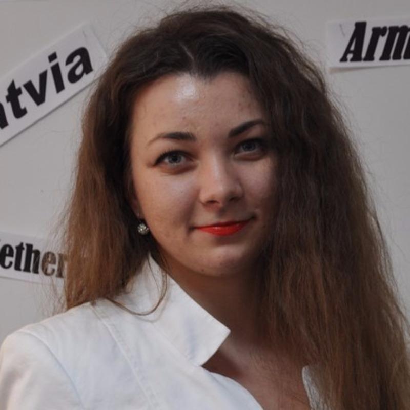 Anastasia Olaru
