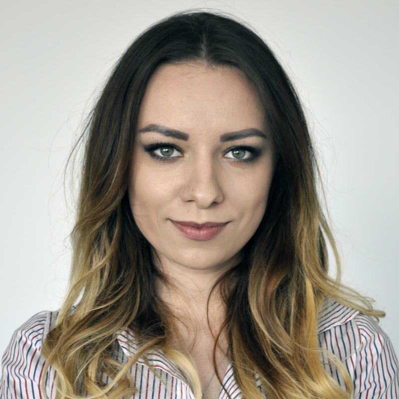 Ana-Maria Tihon