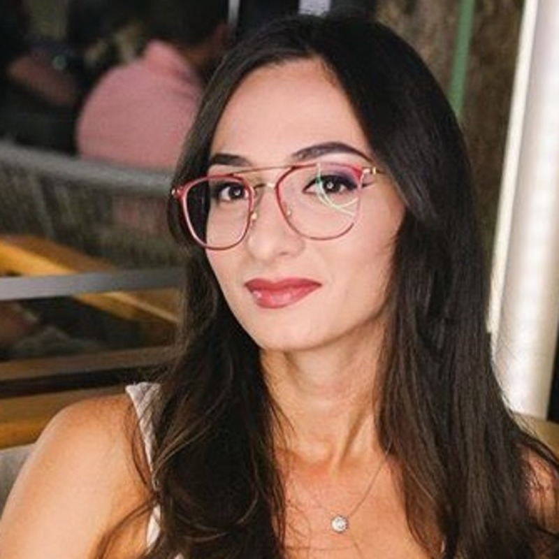 Cristina Breahna
