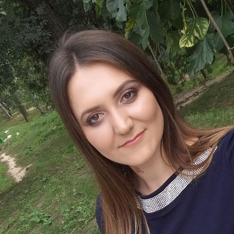 Cristina Catan