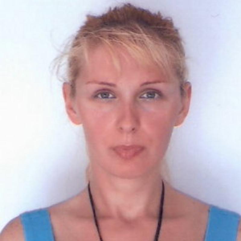 Carmen Cojocaru