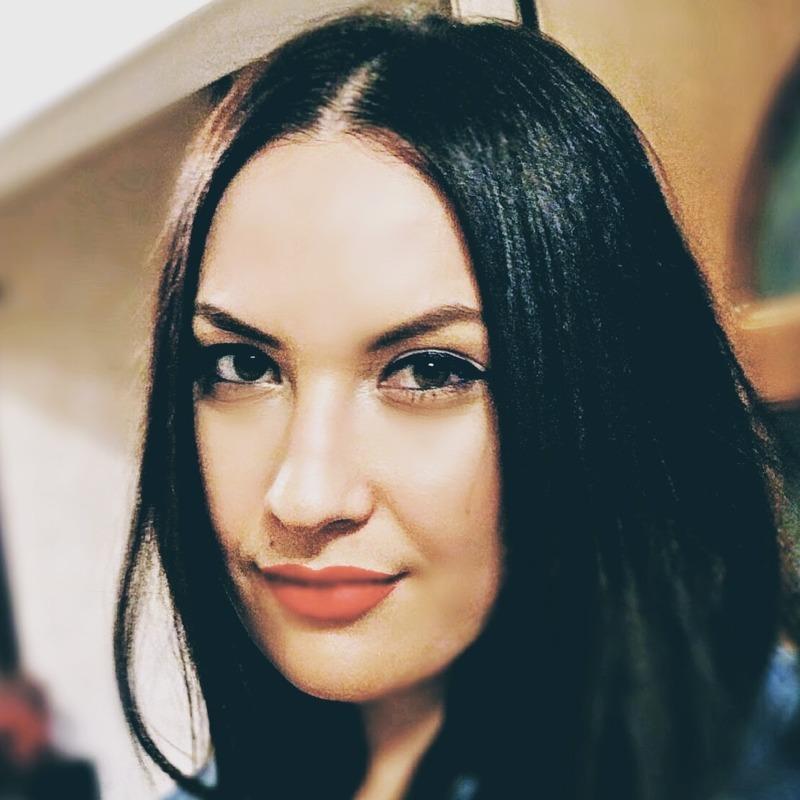 Кристина Мучи