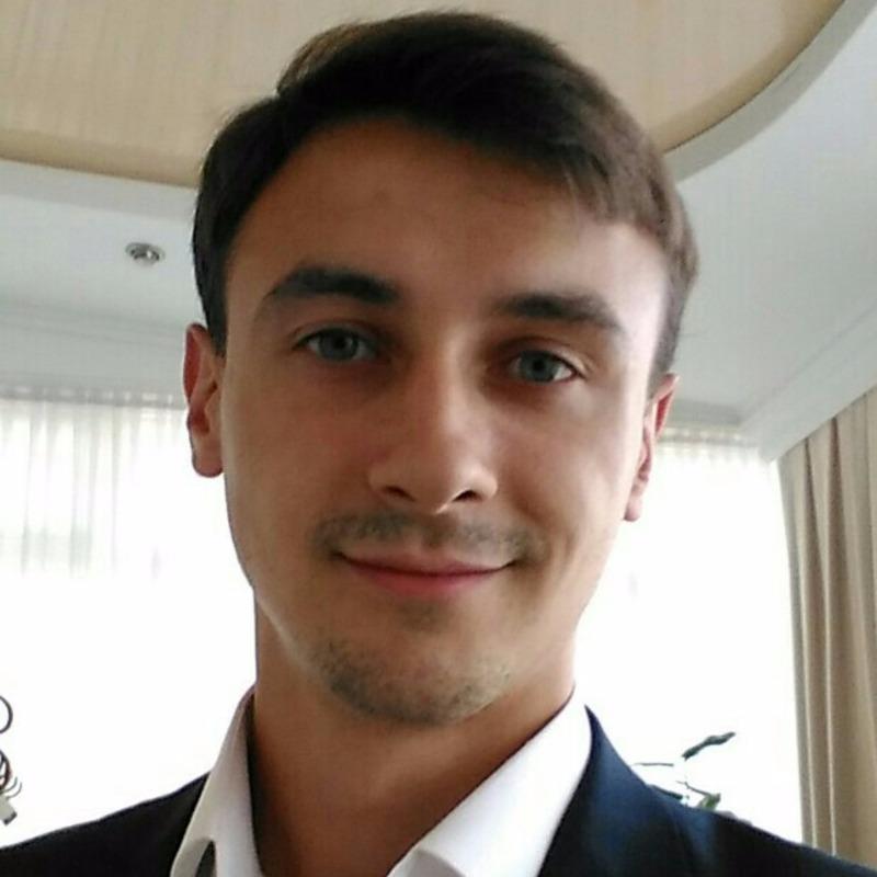 Dmitri Cvasniuc