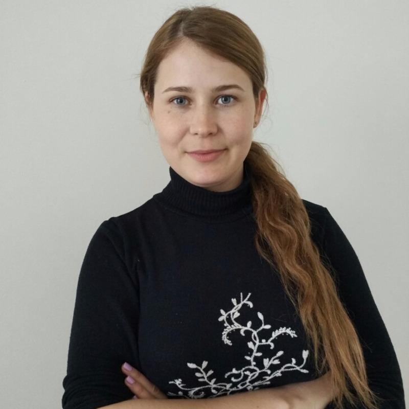 Ecaterina Dutca