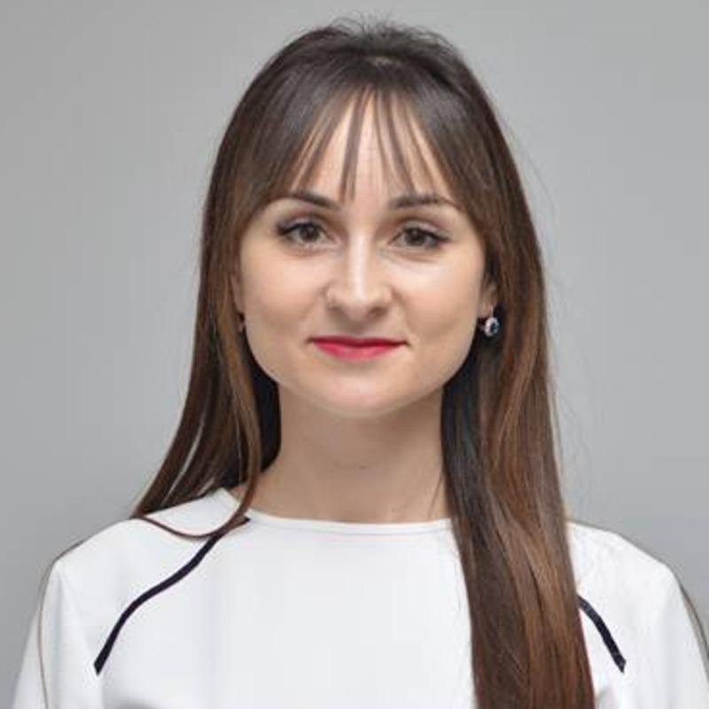 Evdochia Popa