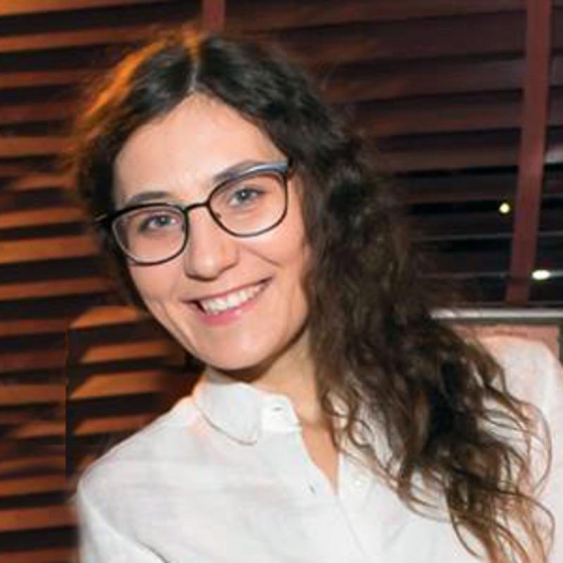 Elena Surugiu
