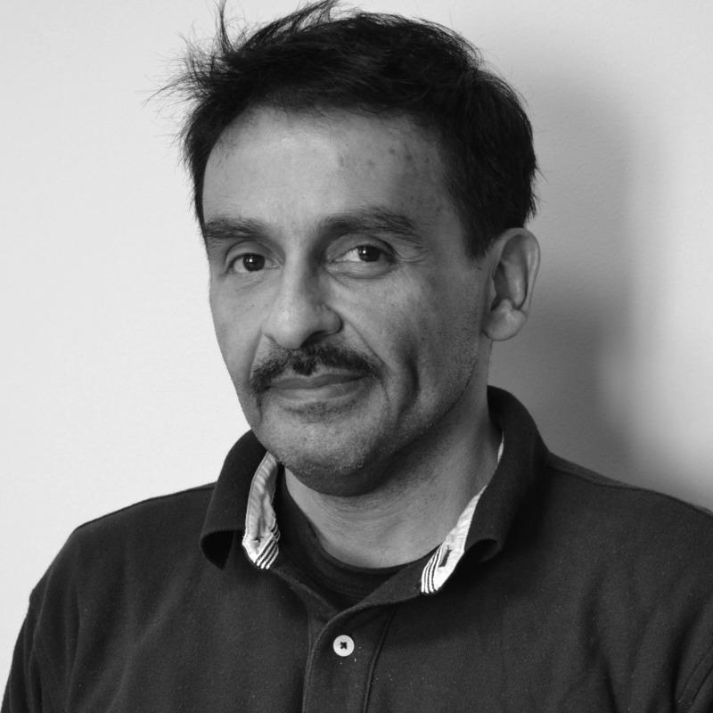 Humberto Rendon