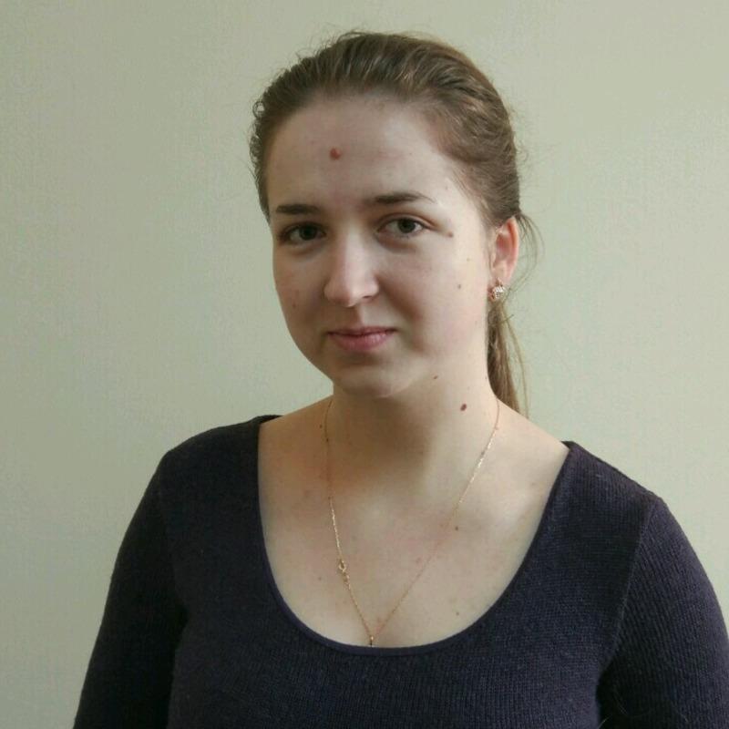 Irina Cotruta