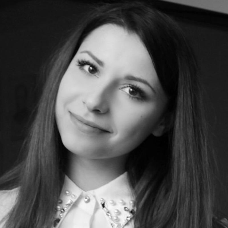 Ирина Кучеренко