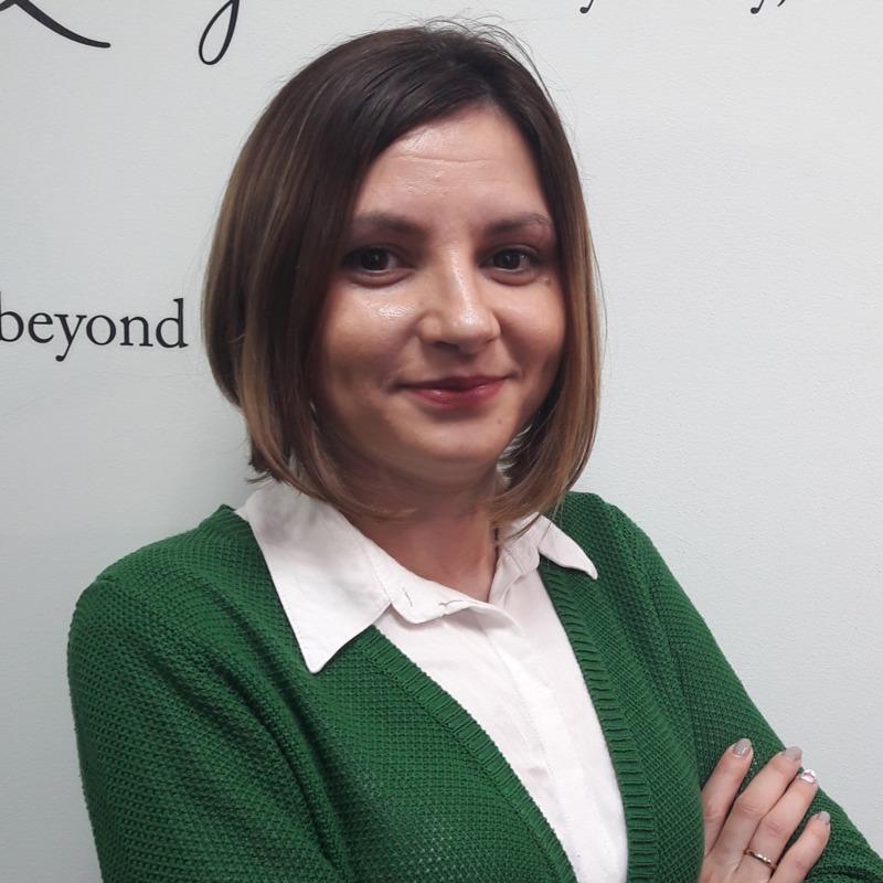 Irina Muruz