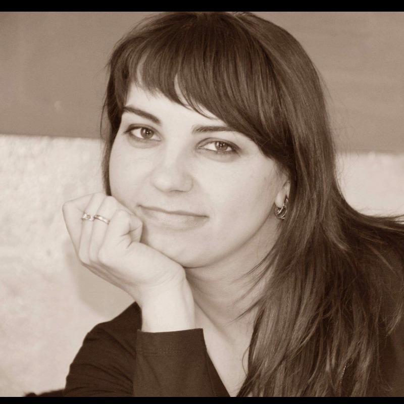 Irina Vasilcov