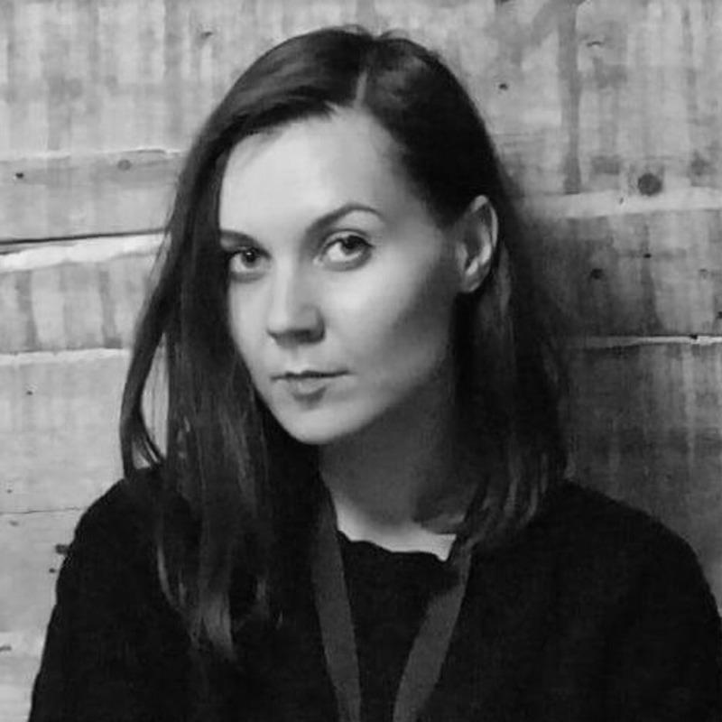 Екатерина Рудзите
