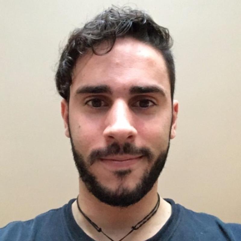 Jose Antonio Barba Soler