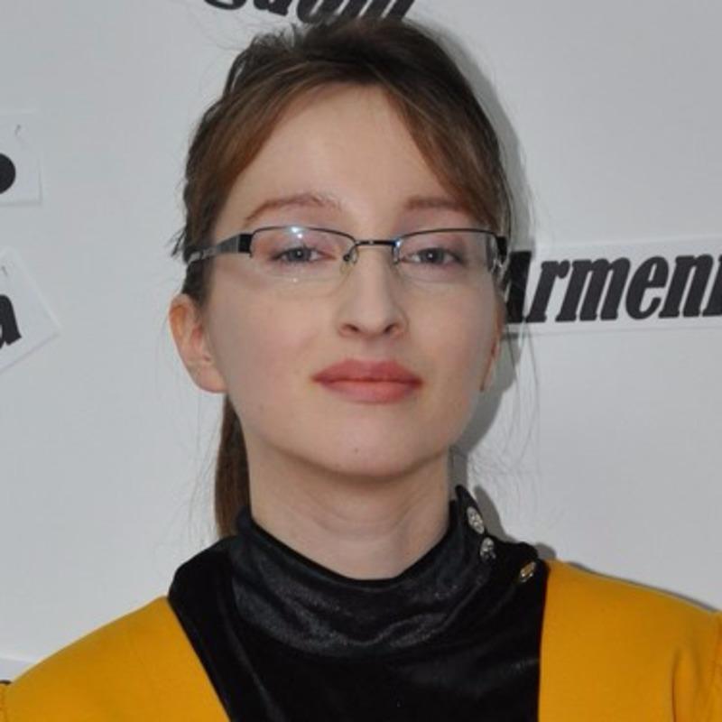 Ludmila Bucur