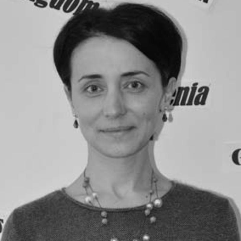 Ludmila Ceban
