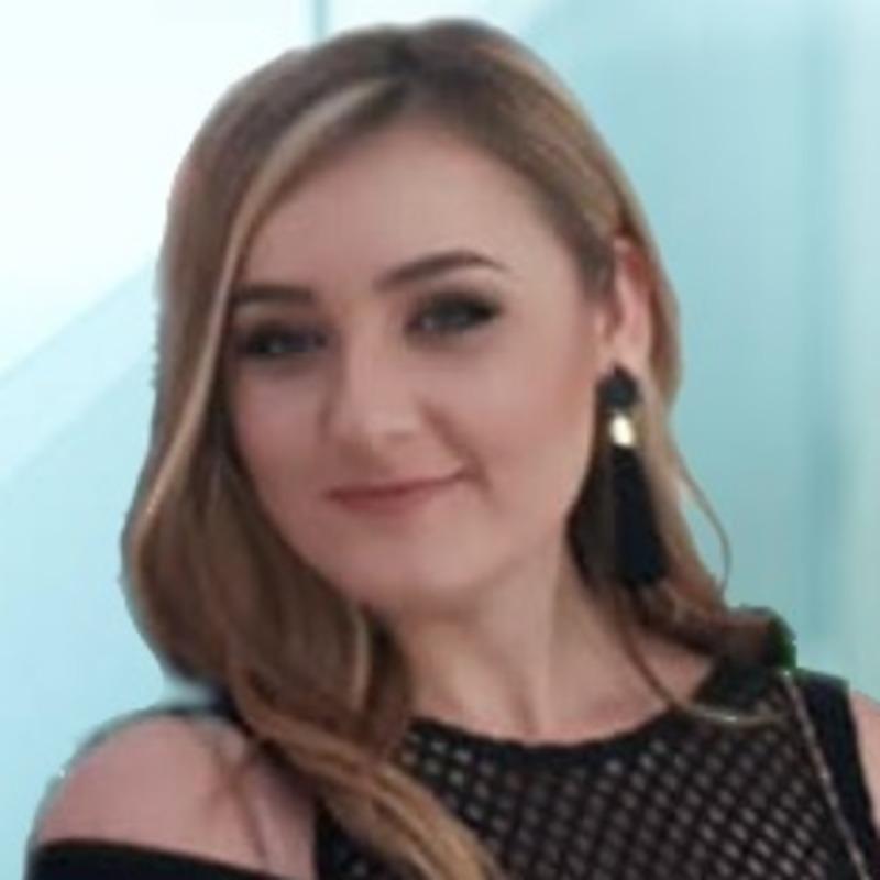 Mihaela Jalba
