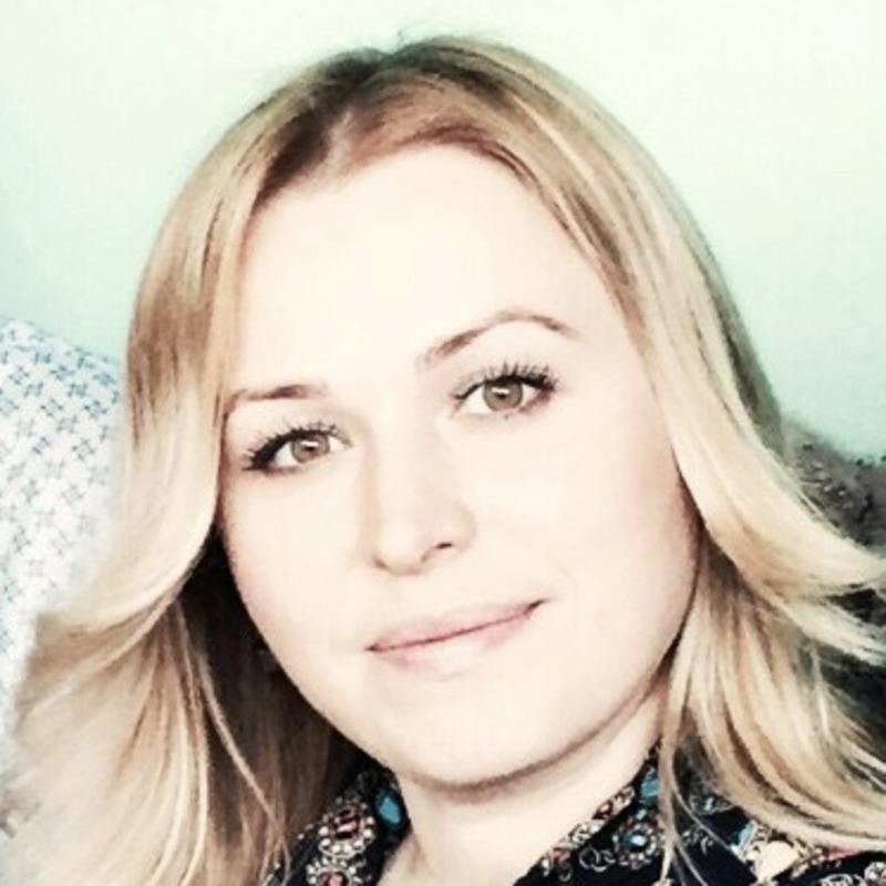 Natalia Cojocar