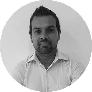 Natraj Seetaram