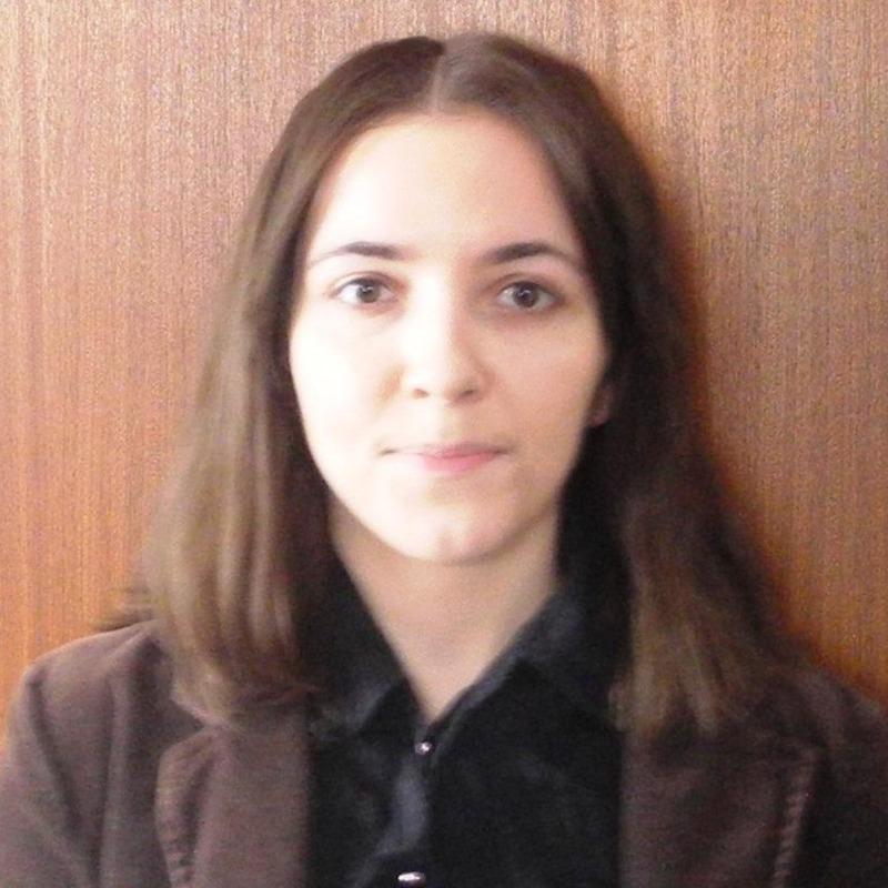 Natalia Sinitin