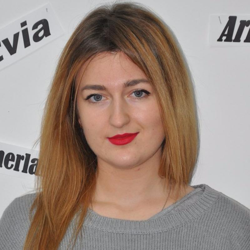 Oxana Ciumacenco
