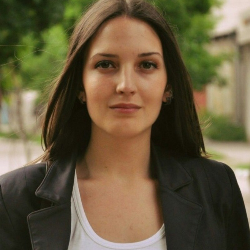 Olga Iancevskaia