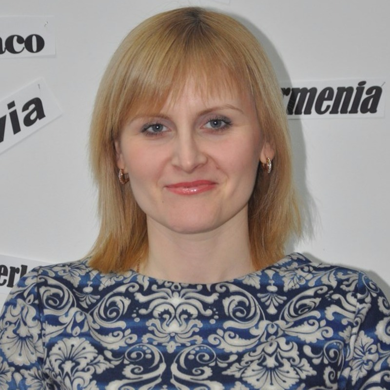 Olga Pomogaibog