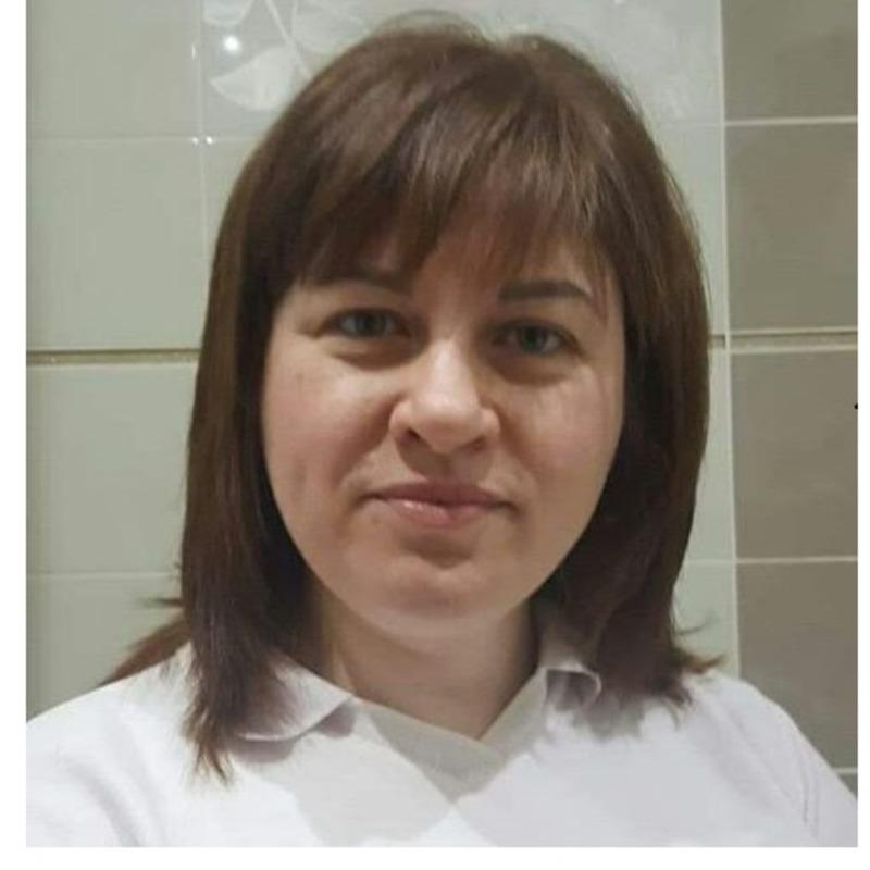 Oxana Savca