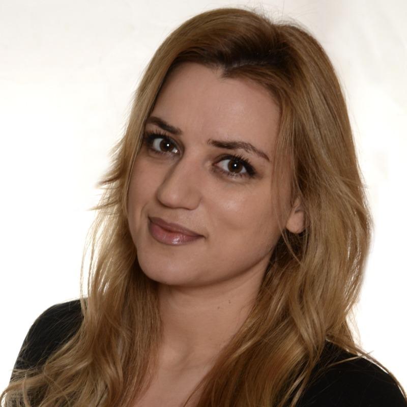 Romina Fetahu