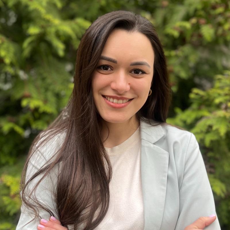 Silvia Antoni