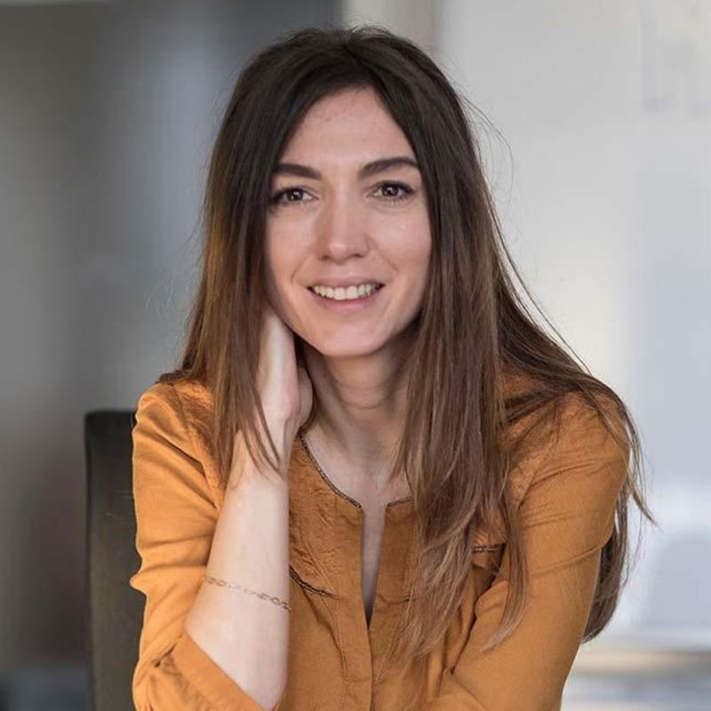 Tatiana Taralunga