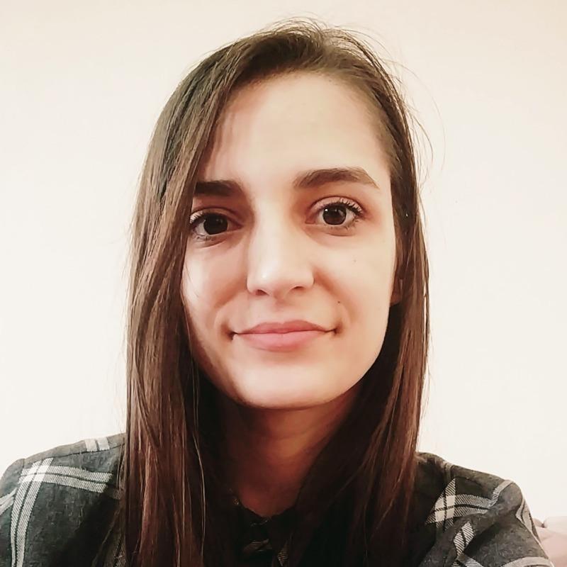 Victoria Dedov