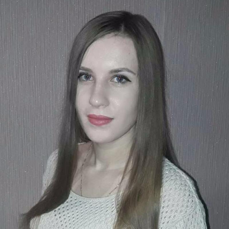 Victoria Serepitca