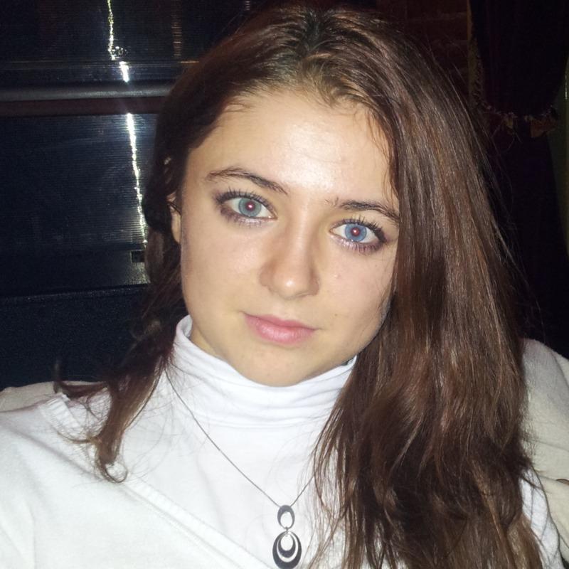 Victoria Vechiu